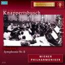 【送料無料】 Bruckner ブルックナー / 交響曲第8番 クナッパーツブッシュ&ウィーン・フィル(1961)(2CD) 輸入盤…