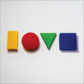 Jason Mraz ジェイソンムラーズ / Love Is A Four Letter Word 輸入盤 【CD】