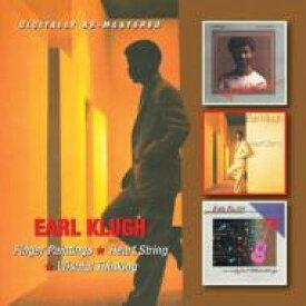 【送料無料】 Earl Klugh アールクルー / Finger Paintings / Heart String / Wishful Thinking 輸入盤 【CD】