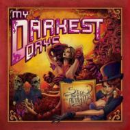 My Darkest Days / Sick & Twisted Affair 輸入盤 【CD】