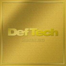 Def Tech デフテック / GREATEST HITS 【CD】