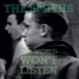 Smiths スミス / World Won't Listen 輸入盤 【CD】