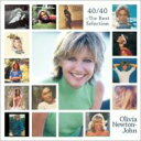 【送料無料】 Olivia Newton John オリビアニュートンジョン / 40 / 40 The Best Selection 【SHM-CD】