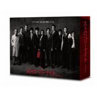 【送料無料】 ストロベリーナイト シーズン1 Blu-ray BOX 【BLU-RAY DISC】