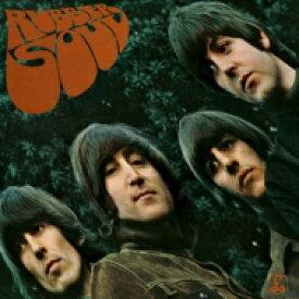 Beatles ビートルズ / Rubber Soul (2009年リマスター盤 / 180グラム重量盤レコード) 【LP】