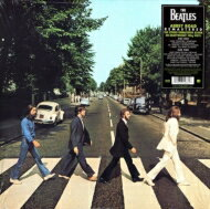 Beatles ビートルズ / Abbey Road (2009年リマスター盤 / 180グラム重量盤レコード) 【LP】