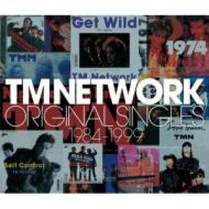 【送料無料】 TM NETWORK ティーエムネットワーク / TM NETWORK Original Singles 1984-1999 【CD】
