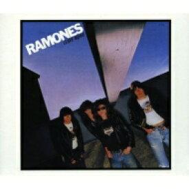 Ramones ラモーンズ / Leave Home 輸入盤 【CD】