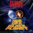 Public Enemy パブリックエナミー / Fear Of A Black Planet 輸入盤 【CD】