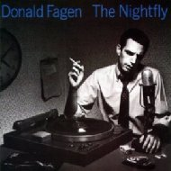 Donald Fagen ドナルドフェイゲン / Nightfly (アナログレコード / 1stアルバム) 【LP】