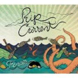 Fencer / Rip Current 【CD】