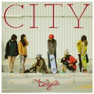 tengal6 テンギャルシックス / CITY 【CD】