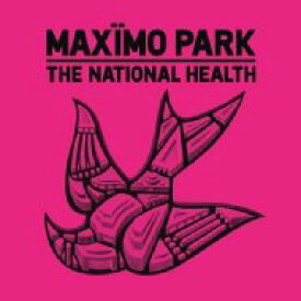 Maximo Park マキシモパーク / National Health 輸入盤 【CD】