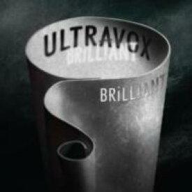 Ultravox ウルトラボックス / Brilliant 輸入盤 【CD】