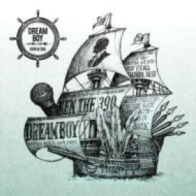 【送料無料】 KEN THE 390 ケンザサンキューマル / DREAM BOY 〜ある晴れた日の朝に〜 【CD】