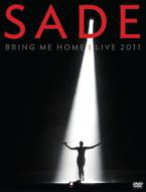 Sade シャーデー / Bring Me Home: Live 2011 【DVD】