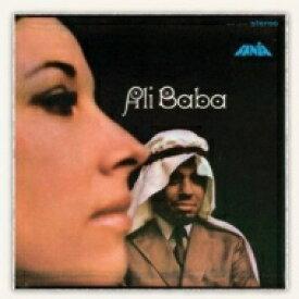 Louie Ramirez ルイラミレス / Ali Baba 【LP】