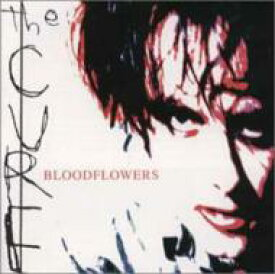 Cure キュアー / Blood Flowers 輸入盤 【CD】