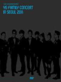 【送料無料】 YG Family ワイジーファミリー / 15th ANNIVERSARY YG FAMILY CONCERT in SEOUL 2011 【DVD】
