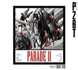 【送料無料】 PARADE?〜RESPECTIVE TRACKS OF BUCK-TICK〜 【CD】