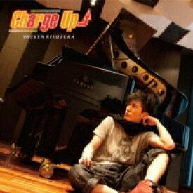 清塚信也 / Charge Up 【CD】