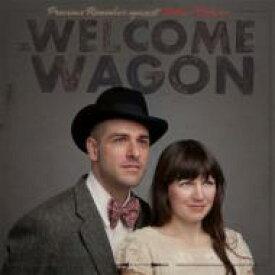 Welcome Wagon / Precious Remedies Against Satan's Devices 輸入盤 【CD】