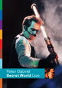 Peter Gabriel ピーターガブリエル / Secret World Live 【DVD】
