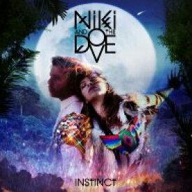 Niki & The Dove / Instinct 輸入盤 【CD】
