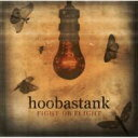 Hoobastank フーバスタンク / Fight Or Flight 【CD】