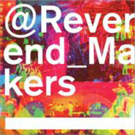 Reverend And The Makers / @reverend Makers 【CD】