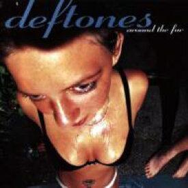 Deftones デフトーンズ / Around The Fur 輸入盤 【CD】
