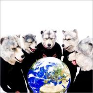 MAN WITH A MISSION マンウィズアミッション / MASH UP THE WORLD 【CD】