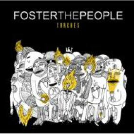 【送料無料】 Foster The People フォスターザピープル / Torches: Special Limited Edition 【CD】