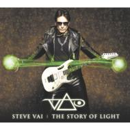 Steve Vai スティーブバイ / The Story Of Light 【Blu-spec CD】