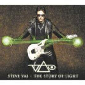 【送料無料】 Steve Vai スティーブバイ / The Story Of Light 【Blu-spec CD】