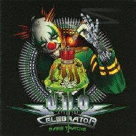 【送料無料】 U. D. O. / Celebrator 【CD】