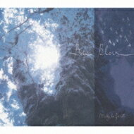 milly la foret / Bois Bleu 【CD】
