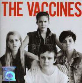 The Vaccines / Comes Of Age 輸入盤 【CD】