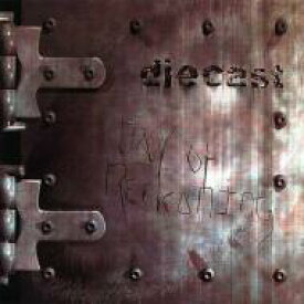 Diecast / Day Of Reckoning 【CD】