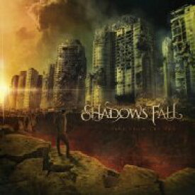 Shadows Fall シャドウズフォール / Fire From The Sky 輸入盤 【CD】