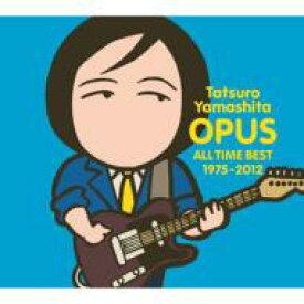 【送料無料】 山下達郎 ヤマシタタツロウ / OPUS 〜ALL TIME BEST 1975-2012〜 【通常盤】 【CD】