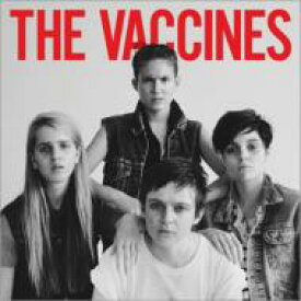 The Vaccines / Vaccines Come Of Age 【CD】