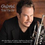 Gabriel Mark Hasselbach / Told Ya So 輸入盤 【CD】