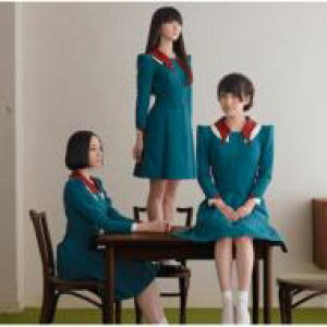 Perfume / Spending all my time 【CD Maxi】