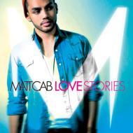 Matt Cab / Love Stories 【CD】