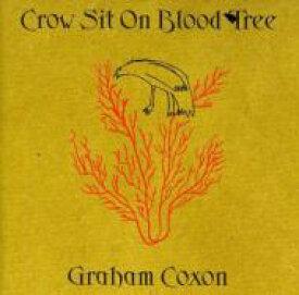 Graham Coxon グレアムコクソン / Crow Sit On Blood Tree 輸入盤 【CD】