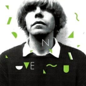 Tim Burgess / Oh No I Love You 輸入盤 【CD】
