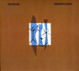 【送料無料】 Icehouse / Primitive Man 輸入盤 【CD】