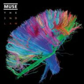 Muse ミューズ / 2nd Law 輸入盤 【CD】