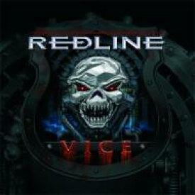 Redline / Vice 【CD】